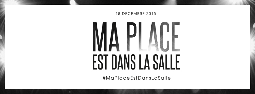 MaPlaceEstDansLaSalle