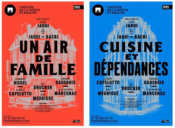 les rendez-vous du mois de janvier dans les théâtres parisiens