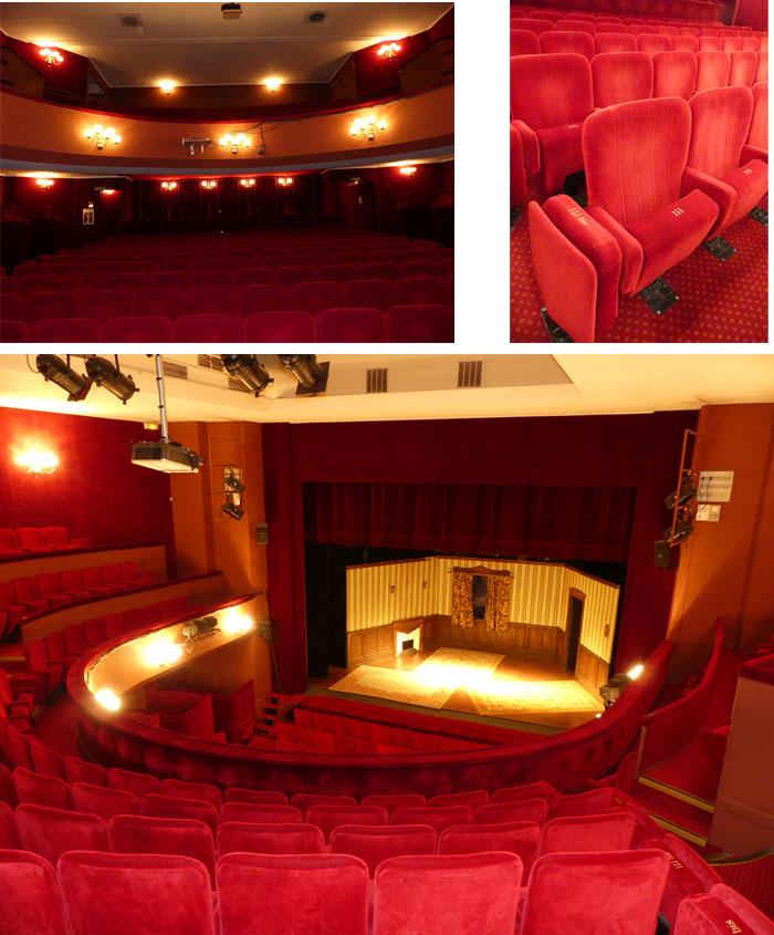 salle theatre saint georges