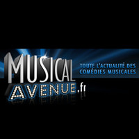 Logo Musical avenue