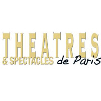 logo Theatres et spectacles de Paris