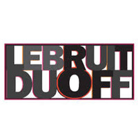 logo Le bruit du OFF