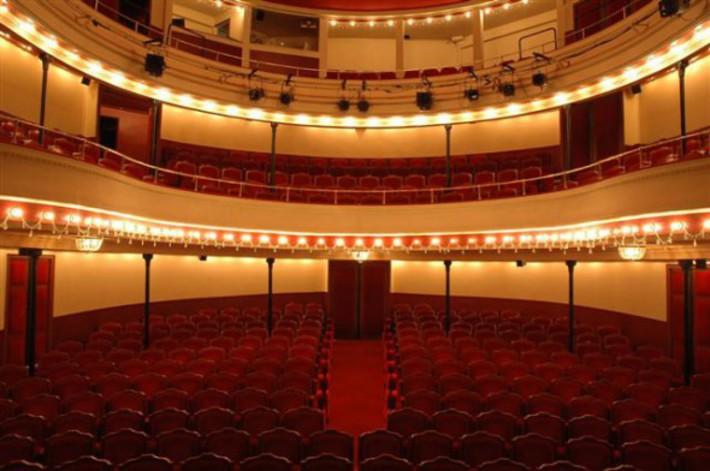 salle concert paris 18eme