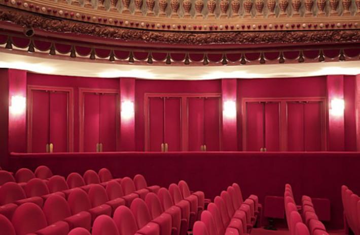 salle theatre hebertot