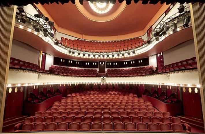 piece de theatre paris 2019