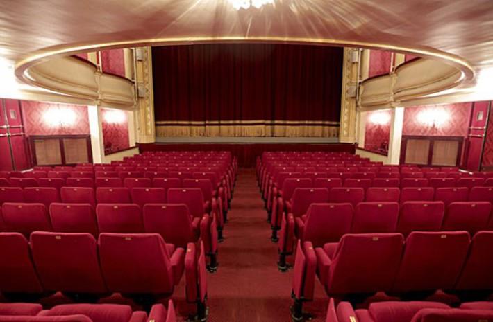 salle theatre montparnasse