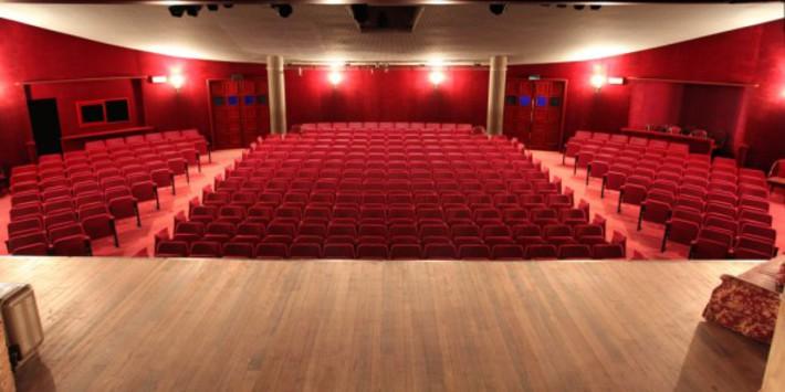salle theatre de paris