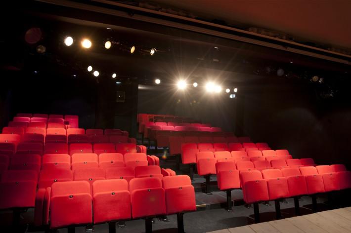 salle theatre 92