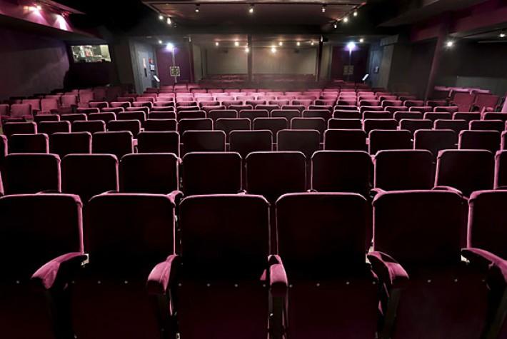 salle theatre rive gauche