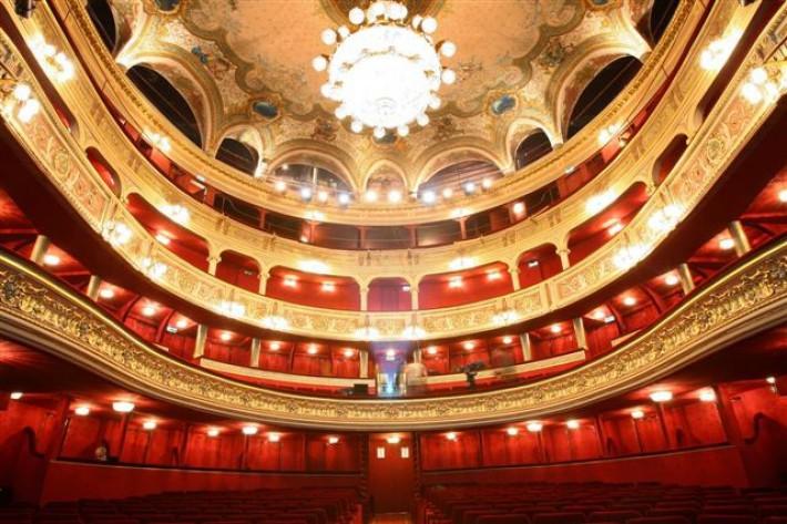 salle theatre des varietes