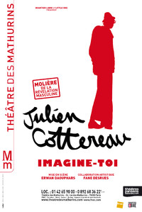 "Julien Cottereau ""Imagine toi"""