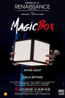 Magic Box, Théâtre de la Renaissance
