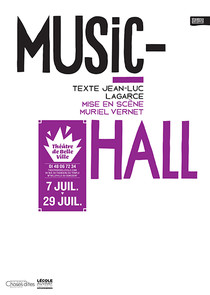 Music Hall, Théâtre de Belleville