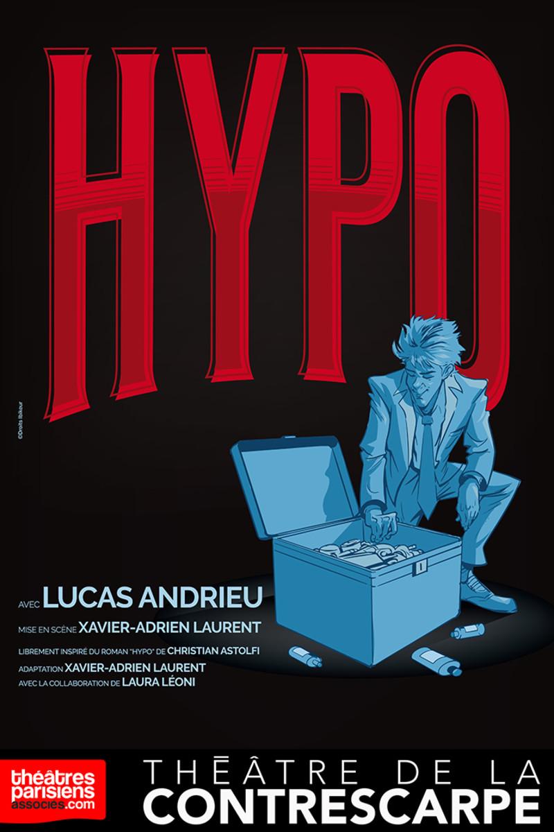 """Résultat de recherche d'images pour """"hypo theatre de la contrescarpe"""""""