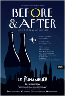 Before and after, Théâtre du Funambule
