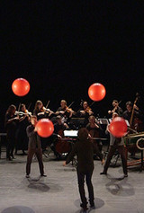The Circus Orchestra