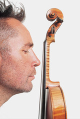 Nigel Kennedy  violon et direction