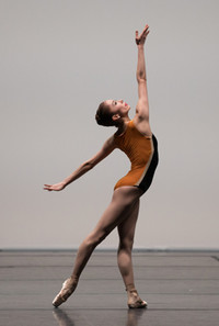 Soirée William Forsythe et Jiří Kylián par le Boston Ballet