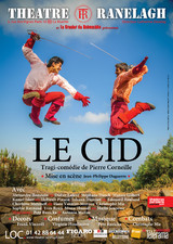 Spectacle Le Cid