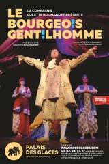 Le Bourgeois gentilhomme