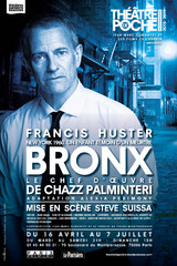 Spectacle Bronx