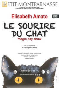 LE SOURIRE DU CHAT - Elisabeth AMATO