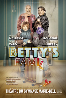 Betty's Family