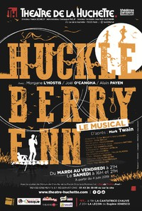 Huckleberry Finn le musical