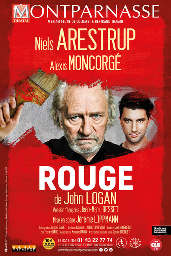 Spectacle ROUGE
