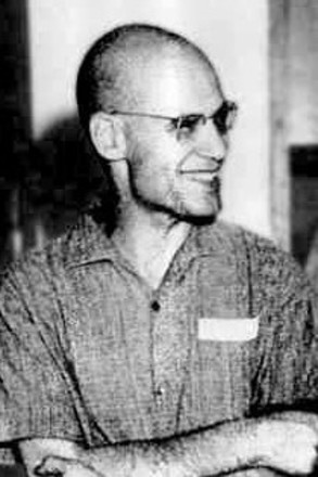 GROTHENDIECK Alexandre
