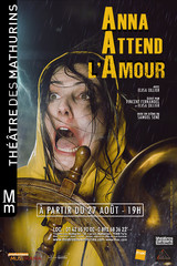 ANNA ATTEND L'AMOUR