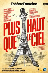 Sky's the Limit: The Eiffel Tower Story, Théâtre Fontaine