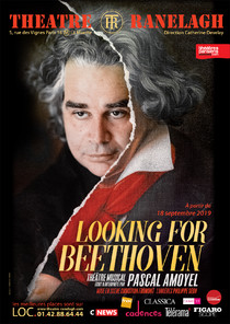 Looking for Beethoven, Théâtre le Ranelagh