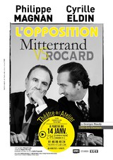 L'OPPOSITION MITTERAND VS ROCARD