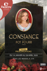 Constance, Pot Pourri