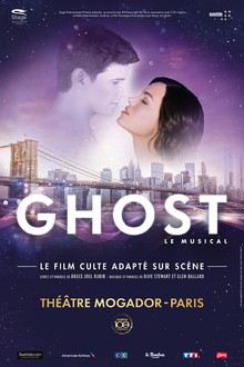 Spectacle Ghost - LE MUSICAL