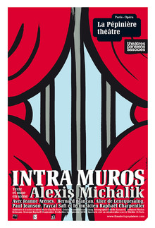Spectacle Intra Muros