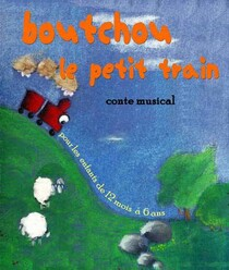 Boutchou Le Petit train