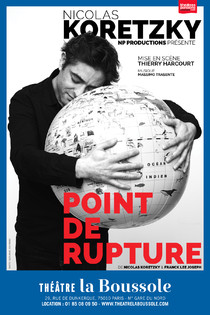 Point de rupture, Théâtre la Boussole