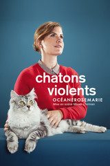 Spectacle Chatons Violents